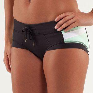 2 for $45 Lululemon HeatItUp Hot Yoga Short Shorts